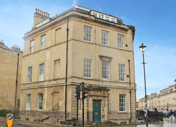 Thumbnail 1 bed flat for sale in Great Pulteney Street, Bathwick, Bath