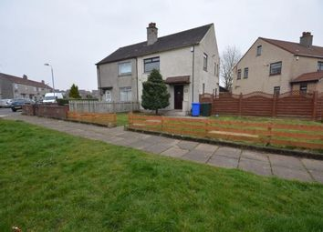 Thumbnail 3 bed semi-detached house for sale in Kingswell Avenue, Kilmarnock