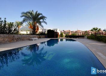 Thumbnail 2 bed apartment for sale in Alanya Tosmur, Antalya, Turkey