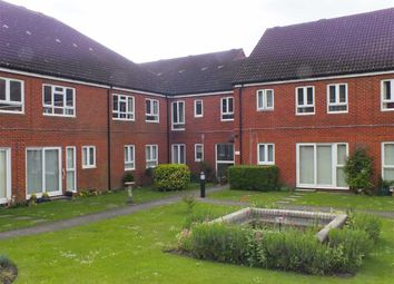 Thumbnail 2 bed flat for sale in Fountain Court, Westbury, Wiltshire