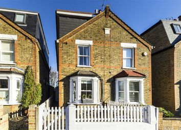 Thumbnail 3 bed semi-detached house for sale in Clifton Place, Clifton Road, Kingston Upon Thames