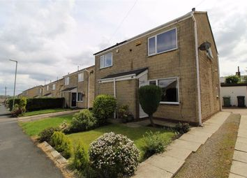 Thumbnail 2 bed semi-detached house for sale in Banks Road, Golcar, Huddersfield