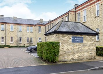 Thumbnail 2 bed flat to rent in Horton Crescent, Epsom