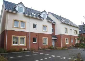 Thumbnail 2 bed flat for sale in Yr Arglawdd, Heathwood Road, Cardiff