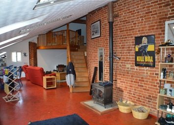 Thumbnail 1 bed flat to rent in Central Arcade, Saffron Walden
