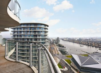 3 bed flat to rent in Hoola Building, Royal Victoria, London E16
