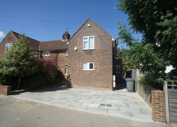 2 bed maisonette for sale in Oakleigh Road North, Whetstone N20