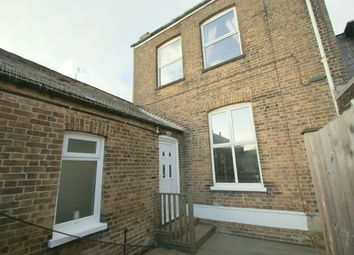 Thumbnail 3 bed maisonette for sale in High Street, Deal
