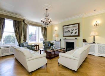 Thumbnail 7 bedroom terraced house for sale in Cheyne Place, Chelsea