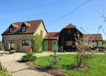 Thumbnail 3 bed cottage to rent in Arthur`S Barn, Village Road, East Orchard, Shaftesbury, Dorset