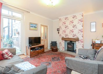 Thumbnail 3 bedroom terraced house for sale in Barlow Street, Acomb, York