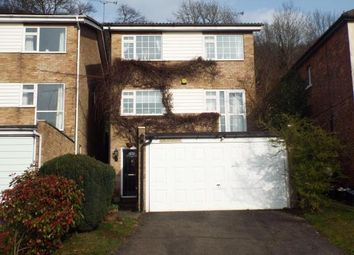 Thumbnail 4 bed detached house for sale in Sunningvale Avenue, Biggin Hill, Westerham, Kent