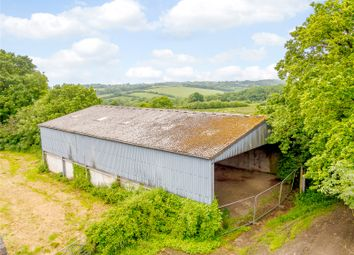 Thumbnail Land for sale in Northlew, Okehampton, Devon