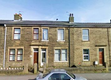 Thumbnail 3 bed terraced house for sale in Derby Road, Preston, Lancashire