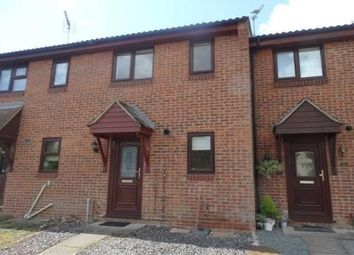 Thumbnail 2 bed terraced house to rent in Claudius Way, Witham