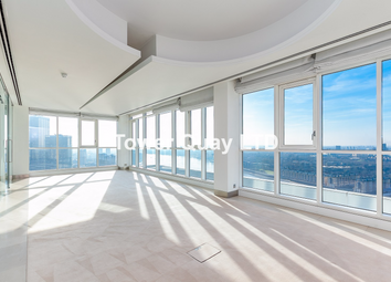 Thumbnail 4 bedroom duplex to rent in Westferry Circus, Canary Wharf