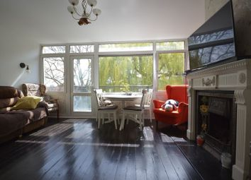 Thumbnail 3 bedroom flat for sale in The Drive, London