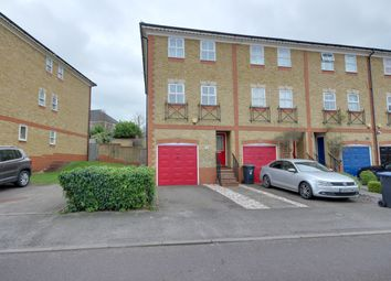 Thumbnail 4 bed end terrace house for sale in Macleod Road, Winchmore Hill