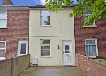 Thumbnail 2 bedroom terraced house for sale in St. Marys Road, Portsmouth, Hampshire