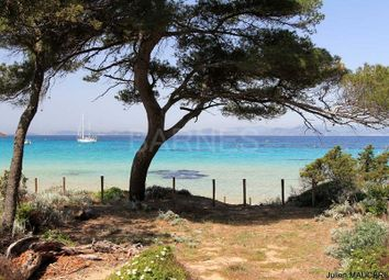 Thumbnail Property for sale in Porquerolles