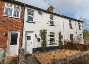 Thumbnail 3 bedroom terraced house for sale in Victory Row, Royal Wootton Bassett