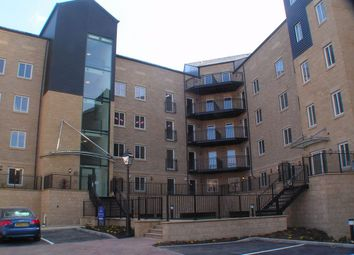 Thumbnail 2 bed flat to rent in Ellis Court, Textile St, Dewsbury