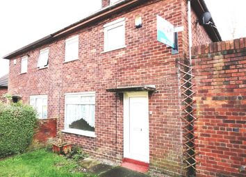 Thumbnail 2 bed semi-detached house to rent in Withington Road, Fegg Hayes, Stoke-On-Trent