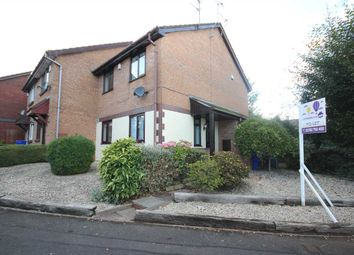 Thumbnail 1 bed town house to rent in Falcon Road, Meir Park, Stoke-On-Trent