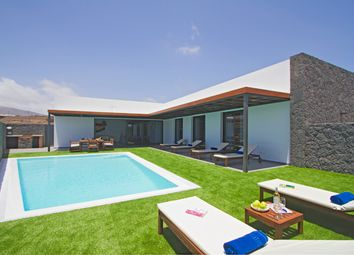 Thumbnail 4 bed villa for sale in Los Mojones, Puerto Del Carmen, Lanzarote, Canary Islands, Spain