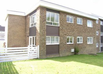 Thumbnail 1 bed flat to rent in By The Wood, Watford