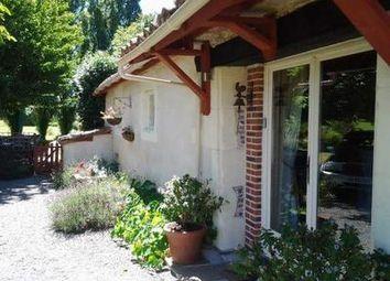 Thumbnail 4 bed property for sale in Mouilleron-En-Pareds, Vendée, France