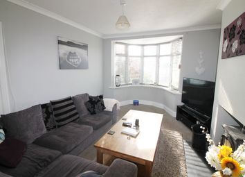 Thumbnail 2 bed semi-detached house for sale in Rectory Road, Castle Carrock, Brampton