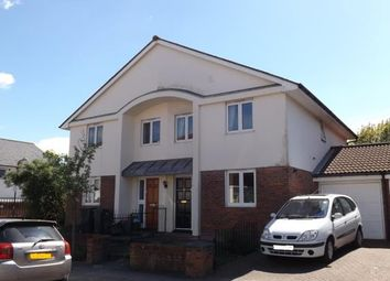 Thumbnail 3 bed semi-detached house for sale in Shelley Way, Horfield, Bristol