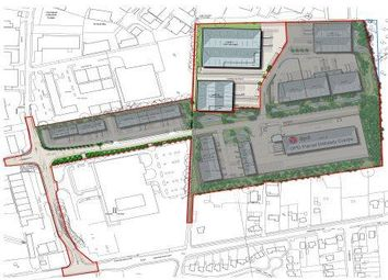 Thumbnail Commercial property to let in Plot C, Cobham Gate, Ferndown Industrial Estate