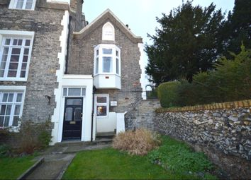 Thumbnail 1 bed flat to rent in Parrock Road, Gravesend