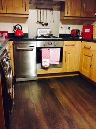 Thumbnail 2 bed flat for sale in Meynell House, Stockton-On-Tees, Durham