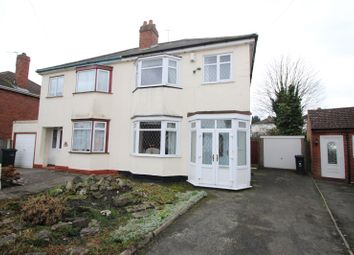 3 bed terraced house for sale in Brooklyn Grove, Coseley, Bilston, West Midlands WV14