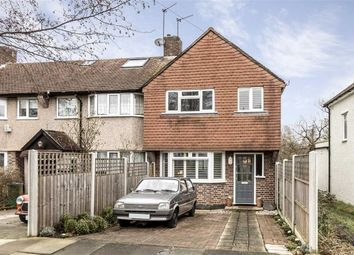 Thumbnail 3 bed property for sale in Fulwell Park Avenue, Twickenham