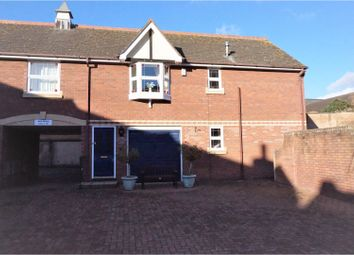 Thumbnail 2 bed property for sale in The Mount, Taunton