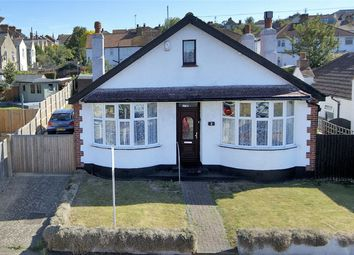 Thumbnail 3 bed detached bungalow for sale in Ivanhoe Road, Herne Bay, Kent