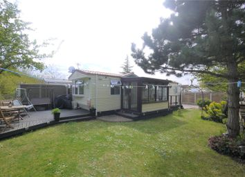 Thumbnail 1 bed mobile/park home for sale in Moreton, Ongar
