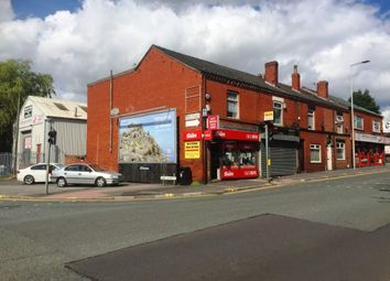 Thumbnail Retail premises for sale in Bolton Road, Atherton, Manchester