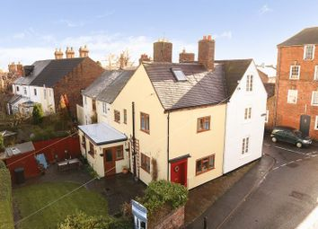 Thumbnail 2 bed cottage for sale in King Street, Broseley, Shropshire