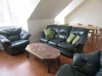 Thumbnail 2 bedroom flat to rent in Rosebank Place, Aberdeen