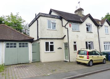 Thumbnail 3 bed semi-detached house for sale in Endersleigh Gardens, Hendon, London