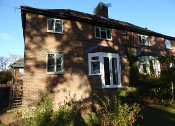 Thumbnail 3 bed semi-detached house to rent in 8 Dodsley Grove, Easebourne, Midhurst