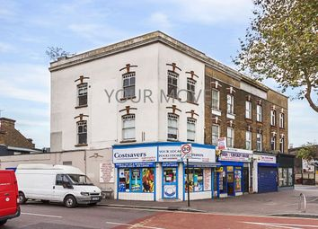Thumbnail 1 bedroom flat for sale in High Road Leyton, Leyton, London