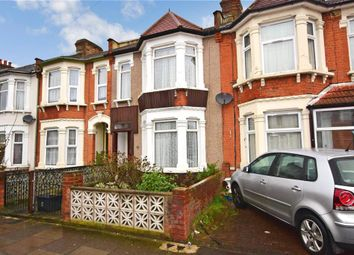 Thumbnail 2 bed terraced house for sale in Kingston Road, Ilford, Essex