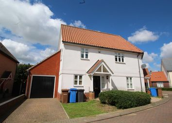 Thumbnail 2 bed property to rent in Nene Drive, Ipswich