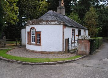 Thumbnail 1 bed cottage to rent in Inverkeilor, Arbroath